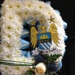 Letter with MCFC badge