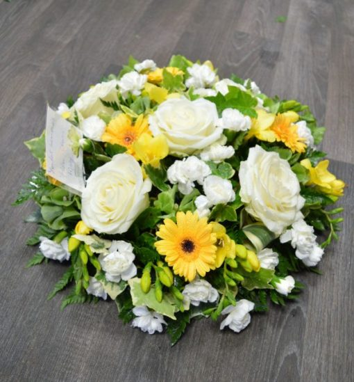 yellow-white-posy-pad-3