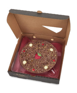 Gourmet Chocolate Pizza Co - Chocolate treats, perfectly packaged!