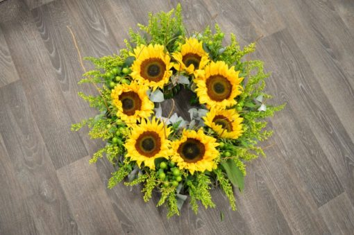 sunflower-wreath-5