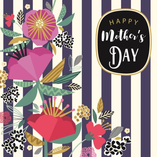 BR17 Happy Mother's Day Vertical Stripe-01