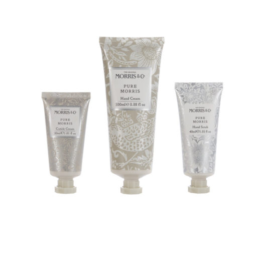 FG6235 Morris & co Pure - handcare trilogy products